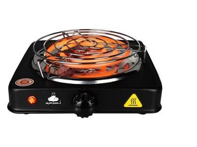 Asmaan Fahrenheit 1000W Kohleanzünder