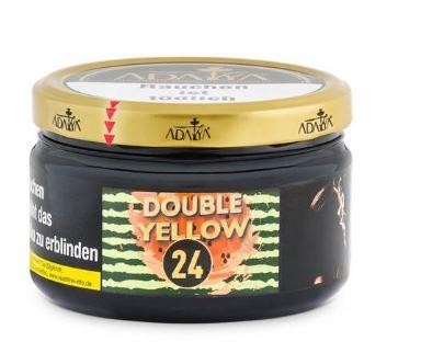 Adalya Shisha Tabak Double Yellow 200g