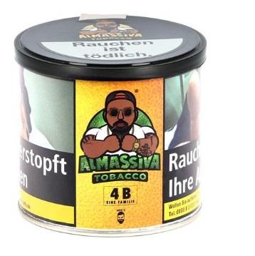 Al Massiva Tabak 4B-Eine Familie