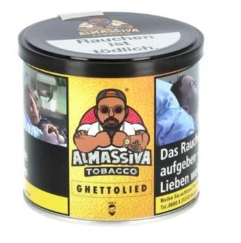 Al Massiva Tabak Ghettolied