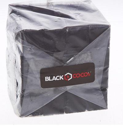 BlackCoco s, Naturkohle