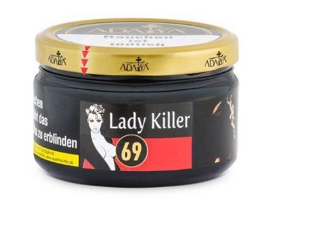 Adalya Shisha Lady Killer 200g