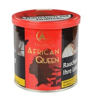 O`s Shisha Tobacco African Queen