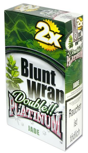 Blunt Wrap 2Platinum, JADE